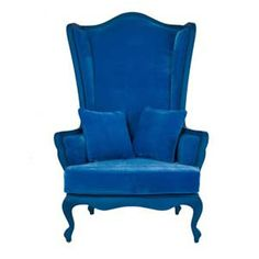 Storybook Living: Beauty and the Beast Inspired Furniture.  I love how it's all the same color..
