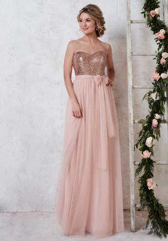 Christina Wu Celebration 22725 Sweetheart Bridesmaid Dress