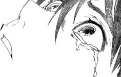 Best Picture For anime dessin fille For Your Taste You are looking for something, and it is going to Cry Drawing, Manga Drawing, Manga Art, Drawing Sketches, Anime Art, Drawings, Girl Crying Drawing, Anime Girl Crying, Sad Anime