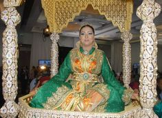 mariage marocain oriental wedding