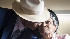 75 years of marriage at 98 and 101 !    TODAY - Latest News, Video & Guests from the TODAY show on NBC