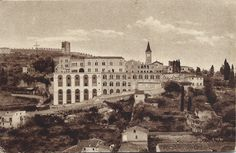 Verona - Casa Buoni Fanciulli  1946