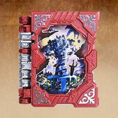 Kamen Rider, Hero Time, Wonder Book, Mega Man, Solomon, Power Rangers, Book Art, Final Fantasy, Weapons