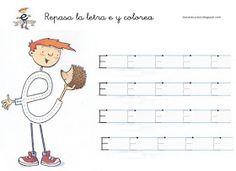 Alphabet, Diagram, Words, Teaching Supplies, Speech Pathology, Garden, Preschool Alphabet Activities, Preschool Worksheets, Letters