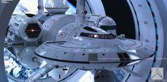 """La """"technologie Star Trek"""", on y est déjà ?"""