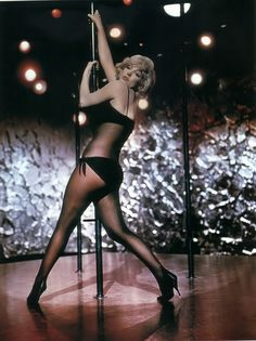 "Marilyn Monroe ""Let's Make Love"" 1960."