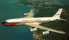 braniff airways boeing 707