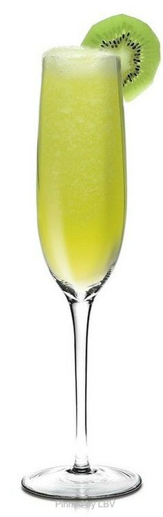 Ginger Goddess for the Peridot goddess...because everybody needs a birthstone inspired cocktail on their special day!
