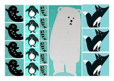 La classe du chat à lunettes: Projet Banquise Alaska, Disney Characters, Fictional Characters, Activities, Continents, Maths, Montessori, Albums, Winter Time