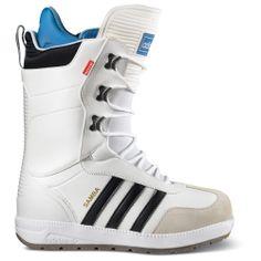 I want these snowboarding Adidas Samba Boots!