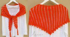 Lanas de Ana: Crochet Baktus http://lanasdeana.blogspot.be/2013/11/crochet-baktus.html?utm_source=feedburner&utm_medium=email&utm_campaign=Feed:+LanasDeAna+%28Lanas+de+Ana%29