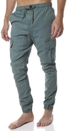 Rusty Defender Pant on shopstyle.com.au