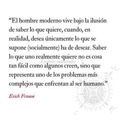 〽️ Erich Fromm