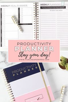 Stop micromanaging your time and start living with Productivity guru and guide Jordan Page's Productivity Planner. We're about to blow your mind with our system that maximizes your best life with minimal effort!