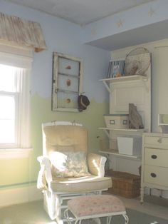 different view of surfer boy rm  Ideas For A Baby Boy Nursery Design, Pictures, Remodel, Decor and Ideas - page 33