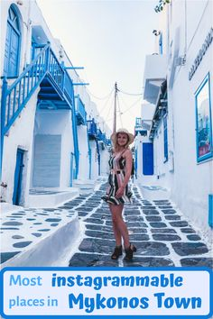 Find the most instagrammable places in Mykonos Town easily with my map... | Mykonos Instagram | Mykonos Instagram Pictures | Mykonos Instagram Ideas | Mykonos Greece Instagram | Mykonos Town Instagram | Mykonos | Mykonos Greece Photography | Mykonos Greece | Things to do in Mykonos Greece | Mykonos Photography | Things to do in Mykonos | Mykonos Architecture | Mykonos Greece Travel | Mykonos Town | Mykonos Town Greece | Mykonos Town Photography | Things to do in Mykonos Town | Mykonos…