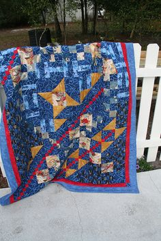 Kokoro no Te. Made by the hand, from the heart.  Hand quilted.