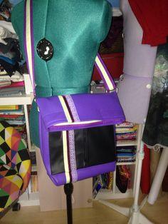 Eigener Entwurf  Tasche
