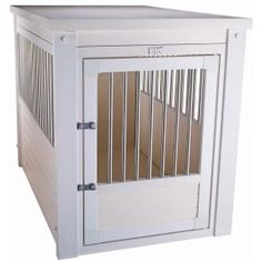 Wood Dog Crates on Hayneedle - Wood Dog Crates For Sale