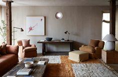 Monthly Edit: October 2020 | Rue Interior Stylist, Interior Design, Interior Decorating, Decorating Ideas, Decor Ideas, Clyfford Still, Beni Rugs, Rug Company, Marrakech
