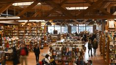 7 Awesome Independent Bookstores to Visit With Kids