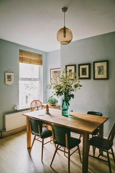 design is mine : isn't it lovely?: SPACE: ANNA POTTER'S HOME.
