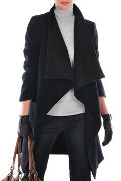 ladies' coat
