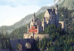 Blender artists, learn how to build an incredible castle in this free tutorial!