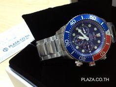 แผนกนาฬิกา :: SEIKO :: SEIKO Solar Diver Chronograph - Plaza - Online Department Store