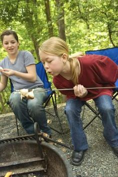 Easy Camping Dinners & Meals