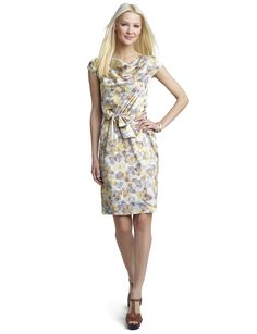 cute spring dress...I might just have to get this.