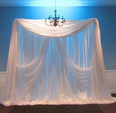 cermoney back drops for wedding  | ... your backdrop to any color you want for your wedding or special event