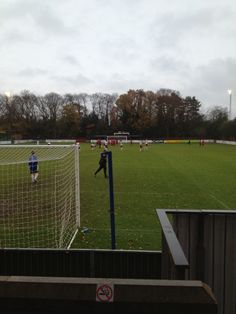 Beveree Stadium - Hampton & Richmond Borough
