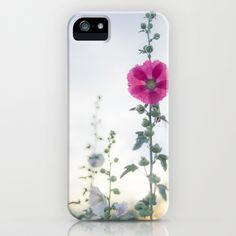 Spike Rose Flower iPhone & iPod Case by Richard Torres Photo - $35.00