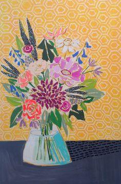 Lulie Wallace: my art blog