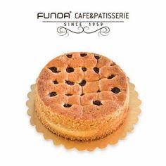 Funda Cafe & Patisserie ailesi olarak Vişneli Suis tadında bir hafta sonu geçirmenizi dileriz...