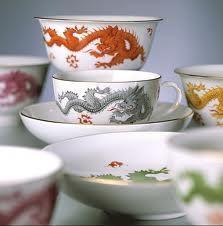 Meissen 'Ming Dragon'