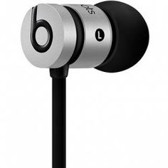 cfb3633c277 GENUINE Beats by Dr Dre urBeats 2 In-Ear Headphones Earphones Space Gray in  Cell Phones   Accessories