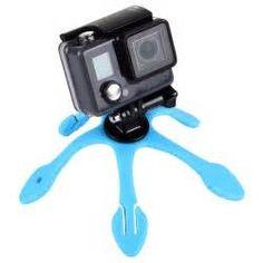 Search Mini flexible portable camera tripod. Views 1383.