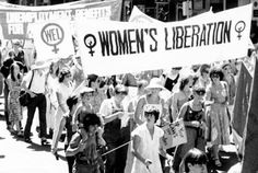 """""""Feminism confuses many people who do not understand that the movement has a political philosophy — a theory — and that this theory is fundamentally incompatible with human nature… Secret Party, Womens Liberation, Feminist Af, Protest Posters, Historical Pictures, Human Nature, Intersectional Feminism, Women In History, Aesthetic Photo"""