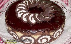 Sweet Cookies, Fudge, Tiramisu, Sweets, Chocolate, Cake, Ethnic Recipes, Foods, Fancy Desserts
