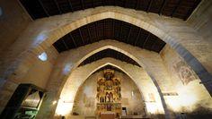 Sant Feliu es una de las iglesias más antiguas del Reino de Valencia. Fue construida en 1265, tras la conquista cristiana de Jaume I, sobre los restos de la antigua catedral visigoda.