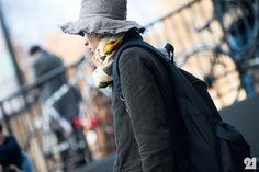 Le 21ème / YoungJun Koo | London  // #Fashion, #FashionBlog, #FashionBlogger, #Ootd, #OutfitOfTheDay, #StreetStyle, #Style