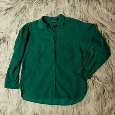 Patagonia Womens Large Long sleeve Teal Corduroy Button Front shirt, EUC | Clothing, Shoes & Accessories, Women's Clothing, Tops & Blouses | eBay! #eBay #Patagonia #corduroy #ecommerce