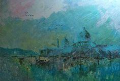 Acrylic Canvas 80 X 116