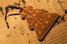 mezeskalacs karacsonyfa Pattern, Bags, Advent, Christmas, Handbags, Xmas, Patterns, Navidad, Noel