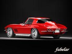 Corvette StingRay 1967