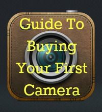 Guide to buying your first camera