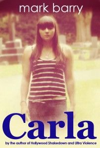 Review for Carla by Mark Barry