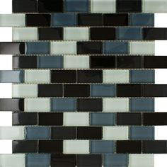 Image result for metro tiles black white and grey